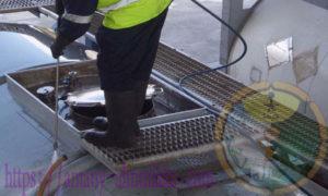 شركة تنظيف خزانات المياه بخميس مشيط